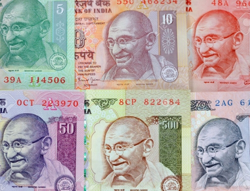 The Challenges of Demonetization